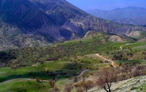 دیدنی های پاوه؛ شهر آبشارهای افسانه ای در کرمانشاه