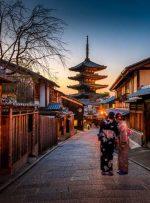 دیدنی های کیوتو، پایتخت فرهنگی ژاپن