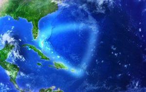 راز «مثلث برمودا» بالاخره کشف شد؟