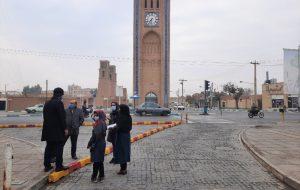 راهنمای سفر به یزد، ضلعی از مثلث طلایی گردشگری ایران