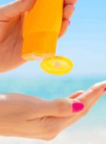 راهنمای کامل کرمهای ضد آفتاب و نحوه مراقبت از پوست