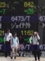 رشد قیمت ها در بازار سهام ژاپن