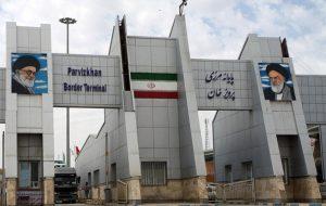 رفع محدودیت تردد مسافر بین ایران و عراق