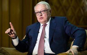 روسیه برای صادرات مازاد اورانیوم ایران اعلام آمادگی کرد