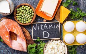 روشهای دریافت ویتامین D در روزهای بدون خورشید