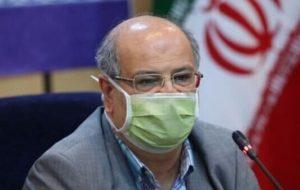 زنگ خطر کاهش رعایت فاصلهگذاری اجتماعی در تهران/ افزایش بستری بیماران کرونایی بین ۵ تا ۱۷ سال