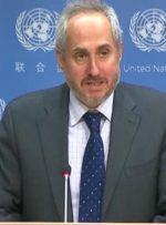 سازمان ملل: بدهی حق عضویت ایران ناشی از مشکل انتقال پول است