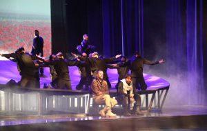 «سرباز» مهمان جشنواره تئاتر فجر شد