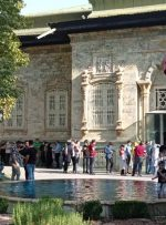 پربازدیدترین مکانهای تاریخی ایران – ایسنا
