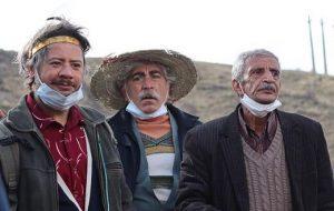 سعید آقاخانی: اکبر عبدی در «نون خ» بازی نمیکند