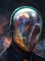 شباهت شگفتانگیز مغز انسان به ساختار کهکشان