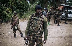 شبهنظامیان ۲۵ غیرنظامی را در کنگو کشتند