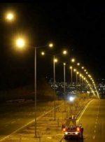 شهر، شب ندارد یا وقتی کرونا از تاریکی میترسد!