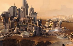 شهرهای فضایی؛ کم کم در حال تصرف توسط زمینیها