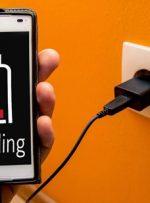 شیوه صحیح شارژ باتری گوشیهای هوشمند