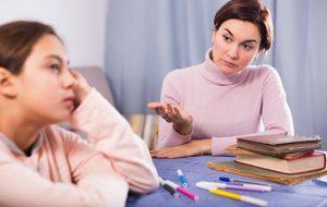 صحبت با والدین، معضلی برای جوانان!