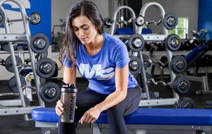عضلهسازی بدن زنان؛ ۱۲ ماده غذایی مهم