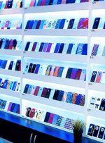 قیمت بهترین موبایلهای سال در بازار ایران