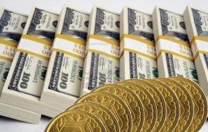 قیمت سکه، طلا و ارز ۹۹.۱۱.۰۱