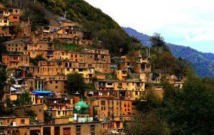 ماسوله کجاست | کامل ترین راهنمای سفر به ماسوله گیلان + عکس