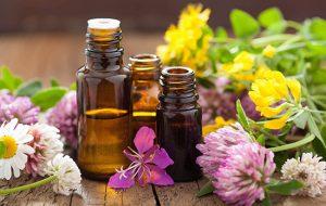 معجزه روغنهای گیاهی برای سفت کردن پوست