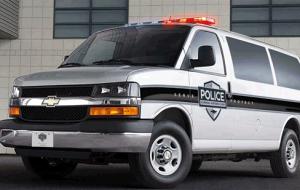 معرفی ناوگان خودروهای پلیس آمریکا