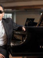 مغز پیانیست نابینا دانشمندان را حیرتزده کرد