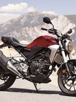 موتورسیکلتهای سبکوزنی که هر موتورسواری آرزوی آنها را دارد