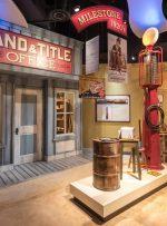 موزه نفت پرمین بیسن؛ سفری در تاریخ نفت آمریکا