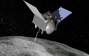 موفقیت شگفتانگیز ناسا در نمونهبرداری از یک سیارک