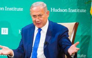نتانیاهو ایران را به یهودستیزی متهم کرد