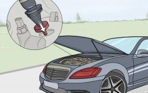 نحوه تست سنسور سرعت خودرو با استفاده از مولتی متر