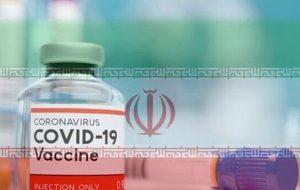 زمان واکسیناسیون همگانی در کشور مشخص شد