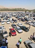 با ۱۰۰ میلیون چه خودرویی میتوان خرید؟