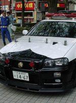 نگاهی به تنوع ماشین پلیسهای ژاپن