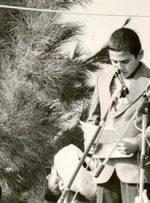 نگاهی به تولید موسیقی انقلابی پیش و پس از بهمن ۵۷
