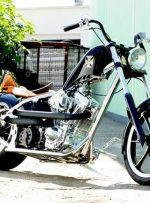 نگاهی به کلکسیون موتورسیکلتهای جذاب کیانو ریوز