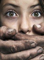 هیس، آزاردیدگان جنسی در ایران، فریاد نمیزنند!