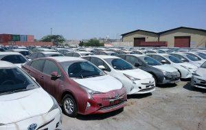 واردات خودروی دسته دوم از منطقه آزاد حقیقت دارد؟