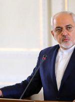توئیت ظریف پس از دیدار با مقامهای ارشد ارمنستان
