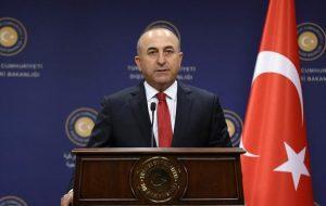 ترکیه از آغاز ماه عسل با مصر خبر داد