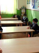 ویدئو / مهدهای کودک در دوران کرونا