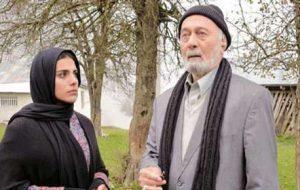 پخش فیلمی با بازی پرویز پورحسینی از آیفیلم