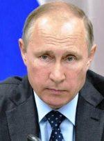 پوتین: با همکاری ایران و ترکیه مذاکرات سوریه را برگزار میکنیم