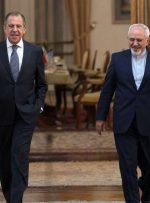 بیانیه وزارت خارجه روسیه درباره سفر لاوروف به ایران