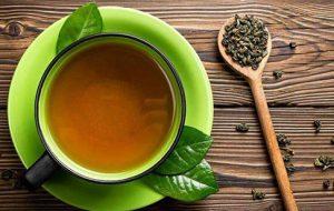چای سبز؛ از کاهش وزن تا افزایش سیستم ایمنی