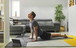 چطور ورزش کردن را به یک عادت روزانه تبدیل کنیم؟