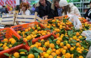 چه کسانی نباید نارنگی بخورند