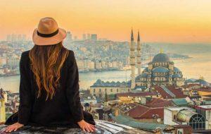 چگونه ویزای ترکیه بگیریم؟ – کجارو