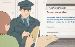 چگونه کودکان را به صورت آنلاین ایمن نگه داریم